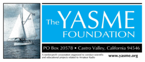 The YASME Foundation Logo